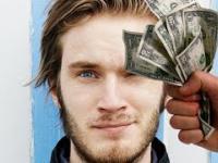 10 Najlepiej zarabiających i najbogatszych youtuberów