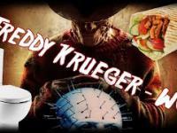 Freddy Krueger - WC