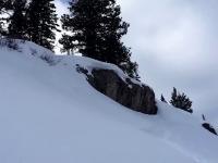 Skuterem śnieżnym