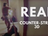 Real Counter-Strike 3D!
