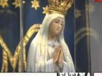 Fatima Wielki Znak