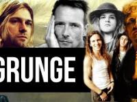 Jak narodził się Grunge?