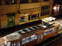 Ostatni tramwaj który uciekł