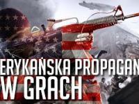 Amerykańska propaganda w grach wojennych [tvgry.pl]