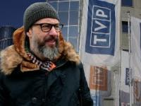 Szymon Majewski dostał pracę w TVP!