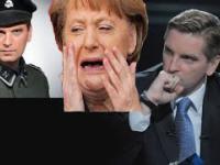 Niemiecka telewizja rozpacza po utracie agenta Lisa