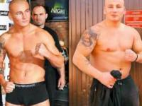 Artur Szpilka - Od masy 125kg do rzeźby 105kg