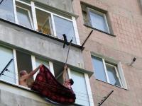 Ratowanie kota poziom: Rosja