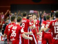 Polska wygrywa z Francją podczas mistrzostw Europy w piłce ręcznej!