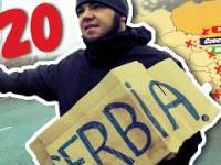 Przez Świat na Fazie - W drodze do Albańskiego raju - odcinek 20