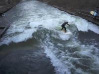Miejscy surferzy