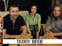 Teddy Beer 9: degustacja piwa Native American z browaru Trzech Kumpli