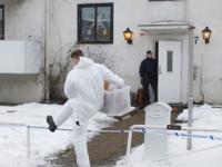 Uchodźca zabił 22-letnią pracownicę ośrodka dla migrantów
