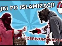 Bajki po islamizacji - Czerwony Kapturek / Islamized Fairy Tales - Red Riding Hood