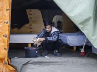Konfiskata biżuterii, separacja rodzin na lata. Dania przyjęła ustawę ws. uchodźców