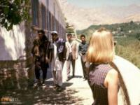 Afganistan w latach 60