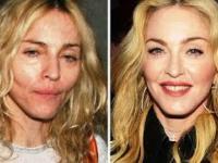 Jak wyglądają gwiazdy bez makijażu