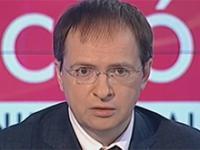 Dziennikarka TVP miażdży rosyjskiego ministra kultury