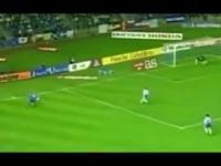 FIFA 16 Amazing Goal Roberto Carlos Style