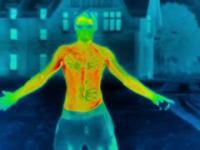 Jak ludzkie ciało traci ciepło w niskich temperaturach