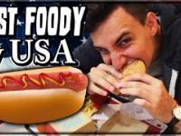 Fast Foody w USA