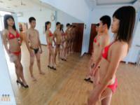 Zostanie stewardesą w Chinach to nie lada wyczyn