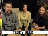 Teddy Beer 11: degustacja piwa Dr IPA z browaru Birbant