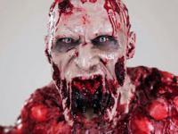 Ewolucja zombie. Blisko sto lat na jednym timelapse!