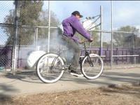 Gdy się ukradnie ten rower, siodełko eksploduje