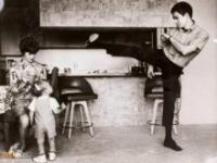 Zdjęcia rodzinne Bruce