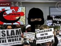 Robią nas w konia: Uchodźcy, imigranci, kryzys migracyjny i islamska inwazja na Europę