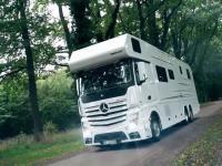 Mercedes VARIO - Nowe dziecko niemieckiej myśli technicznej
