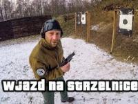AK47 , REMINGTON & GLOCK - STRZELANIE NA OSTRO