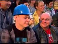 Piotr Bałtroczyk - Nasze dzieci - kabareton koszalin 2015
