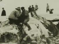 Katastrofa w przestworzach - Monachium 1958