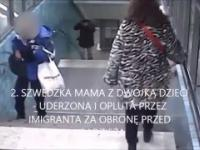 Stop Imigrantom w Polsce!