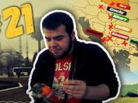 Przez Świat na Fazie - Albania, Kosowo, Bułgaria, Turcja - odcinek 21