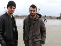 Policjanci w akcji | [BrzozaTV] feat. LukasTV, Deal Time.