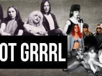 Riot Grrrl - Zryw kobiet i feministyczna rewolucja