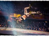 Najlepsi Breakdancerzy na świecie.
