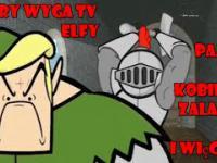 StaryWygaTV - Elfy, Pająki, Kobiety, Zalatan i więcej ...