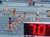 Ewa Swoboda czasem  7:07 wyrównała rekord świata na 60m!