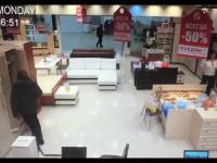 Nieudana próba kradzieży