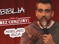 Abelard Giza - Biblia