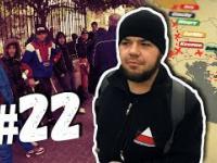 Przez Świat na Fazie - Turcja - odcinek 22