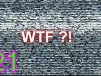 Mix WTF-ów - odcinek 21