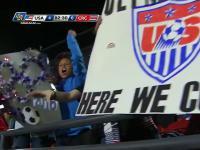 Ciekawe zagranie reprezentantki USA w piłce nożnej