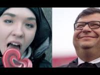 Zbigniew Stonoga ft. Karolina Czarnecka - Hera Koka Hasz Kaczyński