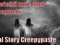 REAL STORY CREEPYPASTE -