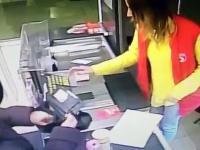 Oszustwo podczas zakupów